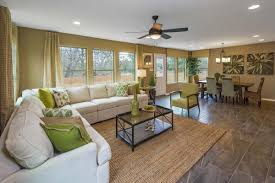 Heritage Home Interiors Plan E 1516 U2013 New Home Floor Plan In Crosscreek Sterling And