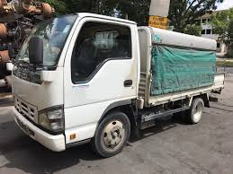 Trucks And Engine Parts Sale And Export Car Scrapyard Kiat Lee