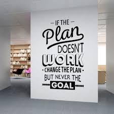 Office Decor Ideas For Work Office Wall Decor Ideas Teamwork Makes The Dream Work Teamwork