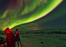 Northern Lights Forecast Michigan Will I See The Northern Lights Tonight Human World Earthsky