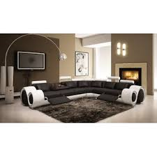 Small Reclining Sofa Exquisite Small Sectional Sofa With Recliner 14 Lovable Beds