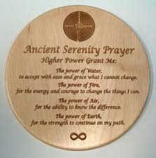 serenity prayer gifts ancient serenity prayer gifts misc women s accessories