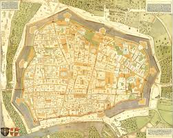 map of vienna maps of vienna detailed map of vienna in maps of