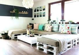 canapé avec gros coussins grands coussins pour canape fair t info