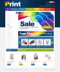 website design 33094 print promotion store custom website design