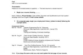Best Type Of Resume by Different Types Of Resume Formats Jobclustercom Blog Different
