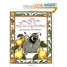 the 12th day of book the twelve days of