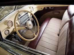 Buick Roadmaster Interior 1947 Buick Roadmaster Convertible 76c Luxury Retro Interior H