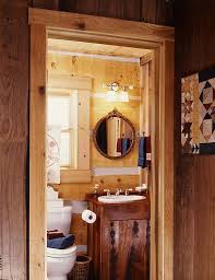 Log Cabin Bathroom Accessories by Bathroom Decor Must Haves Fishing Cabin And Lodge Bathroom Decor