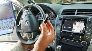 camry smart key programming youtube