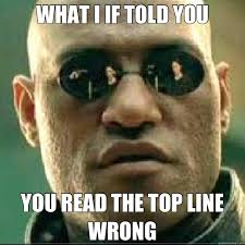 What If I Told You Meme - what if i told you matrix bigking keywords and pictures