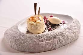 cuisine micheline โรงแรมบ นย นทร กร งเทพ ขอต อนร บเชฟด เอโก คามโปส เชฟม ชล นระด บ 1
