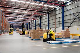 warehouse layout design principles improving the layout of your warehouse logistics materials
