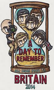 1104 best a day to remember images on pinterest music