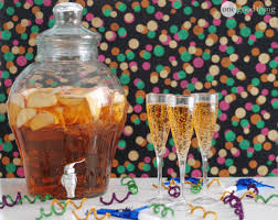 Bulk Sparkling Cider Super Simple Homemade Sparkling Apple Cider One Good Thing By Jillee