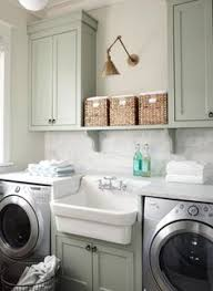 33 laundry room shelving and storage ideas laundry rooms