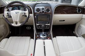 bentley continental interior 2018 would you rather have a mercedes maybach s600 or bentley flying