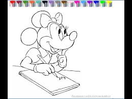 minnie mouse coloring pages coloring pages girls