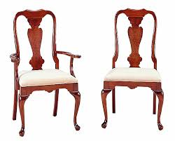 Dining Room Chairs Cherry Cherry Chairs Furniture Made In Usa Cherry