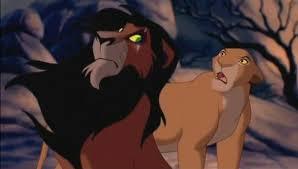 9 answers lion king simba takes crown