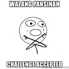 Challenge Accepted Meme Generator - challenge accepted meme generator annesutu