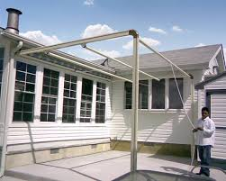 Manual Retractable Awning Retractable Awnings Archives Litra Usa