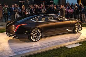 Cadillac Elmiraj Concept Price By Design Cadillac Escala Concept Automobile Magazine