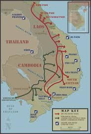 China Camp Trail Map by Vietnam Dmz Tour Part 1 Ho Chi Minh Trail Highway 9 U0026 Khe