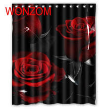 Red Rose Bathroom Accessories Compare Prices On Bathroom Accessories Red Online Shopping Buy