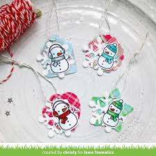 christy gets crafty 25 days of christmas tags 2017 holiday card