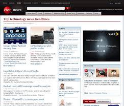web design news newspaper website design trends and exles smashing magazine