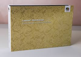 Capaver Wall Covering Collection Caparol - Wall covering designs