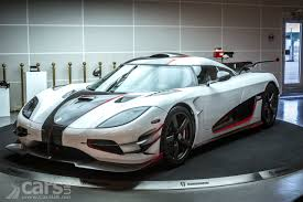 koenigsegg sweden koenigsegg one 1 development car up for sale
