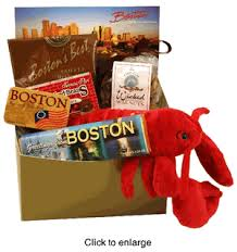boston gift baskets my favorite city offers unique boston souveniers boston themed gifts