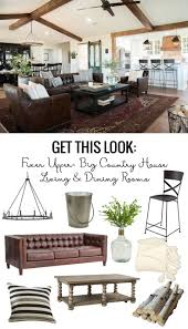 Farmhouse Living Room Furniture 442 Best Living Rooms Images On Pinterest Feather Fireplaces