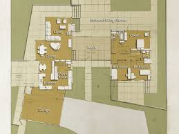 Multiple Family House Plans Breezeways And Other Transitional Spaces Time To Build