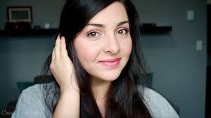 fresh summer makeup look using 100 pure makeup u2013 beauty food life