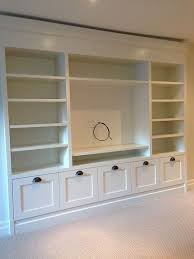 Built In Wall Units For Living Rooms wall units inspiring built in wall shelving units built in wall