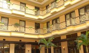 homewood suites nashville hotel in historic district
