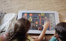 play table board game console playtable console uses blockchain to revolutionize tabletop gaming