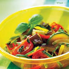 de cuisine seb ratatouille au nutricook recette de cuisine seb