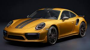 porsche philippines porsche 911 exclusive is the most powerful turbo s top gear