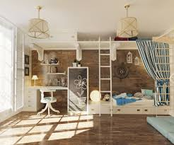 Built In Cabinets In Dining Room by 12 Kids Bedrooms With Cool Built Ins