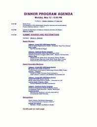 party program template birthday party program template template update234