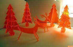 Make Your Own Christmas Decoration - xmas tree decorations make your own decorating ideas