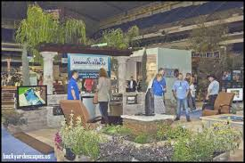 new new jersey home and garden show backyard escapes