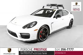 Porsche Panamera Edition - new 2016 porsche panamera gts north america exclusive edition