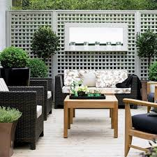 Outdoor Decorating Ideas by