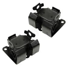 engine motor mount pair for s10 s15 jimmy blazer sonoma hombre 4 3