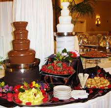 Chocolate Candy Buffet Ideas by 25 Best Dessert Chocolate Fountain Images On Pinterest